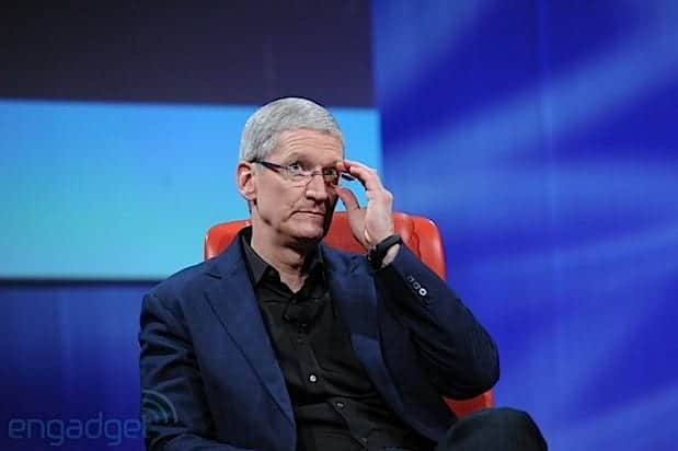 tim cook iphone bajo coste Tim Cook no descarta un iPhone de bajo coste