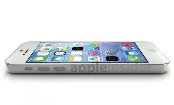 127528 Nuevas revelaciones del posible diseño del iPhone de bajo coste