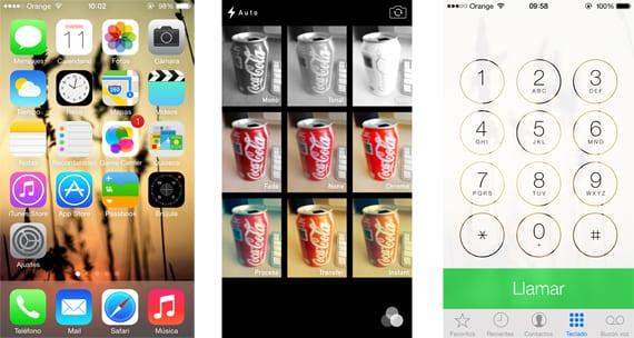 ios7 1 Más cosas de iOS 7 que quizás no sepas