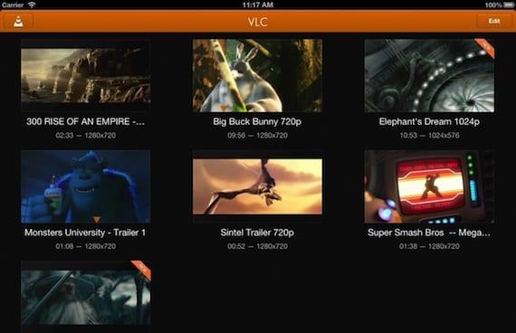 vlc ios El reproductor VLC volverá a la App Store en breve