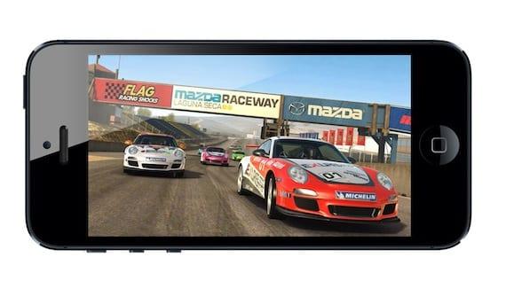 iphone 51 Los 5 mejores juegos de conducción para iPhone