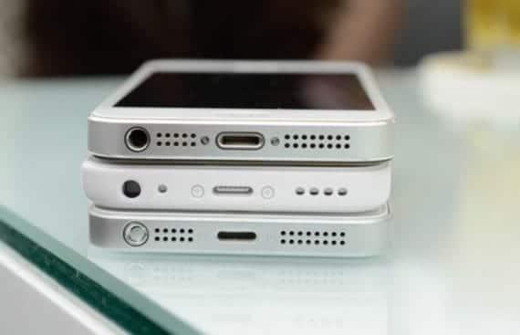 iphones Copiar ¿Llegarán los nuevos iPhone el 20 de septiembre?