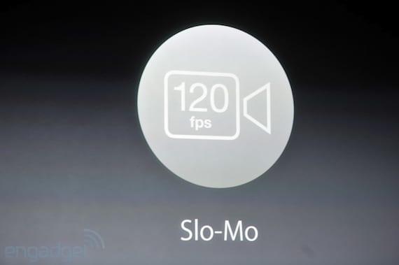 camara iphone 5s iPhone 5S, lo ya visto se hace realidad