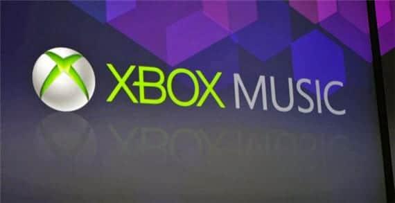 xbox music Microsoft termina de lanzar su aplicación Xbox Music para iOS