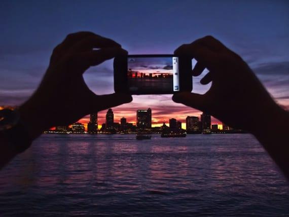 7 aplicaciones que todo fotógrafo de iPhone debe usar