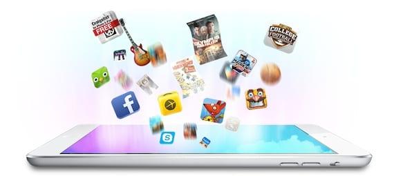liberar memoria iPhone Cómo recuperar memoria en tu iPhone eliminando los residuos de apps