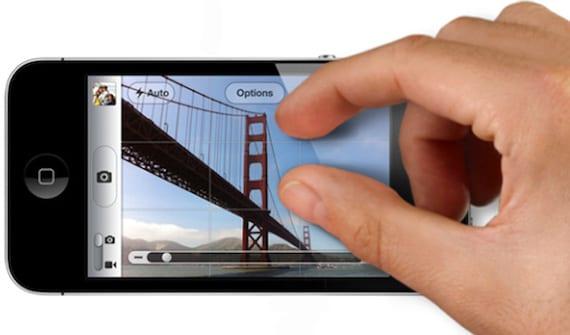 pellizco iphone Top 10 de los gestos más útiles en iOS