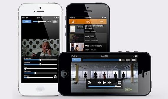 vlc VLC para iOS se actualiza con grandes mejoras