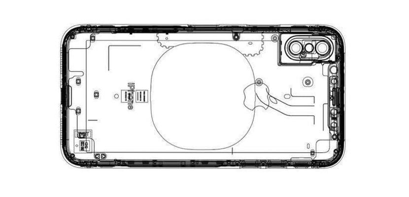 Más evidencias de la cámara dual-vertical en el iPhone de 2017