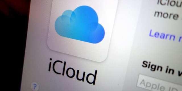 Nube iCloud