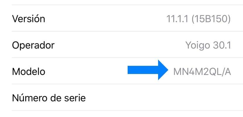 saber si el iphone es nuevo