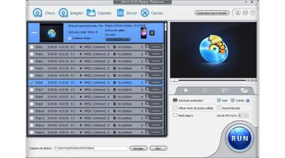 Convert your old DVDs or your collection to MP4 with WinX DVD Ripper
