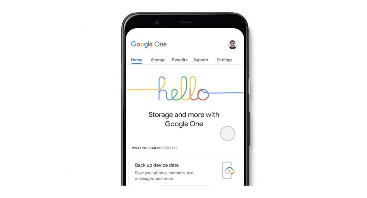 Google lanzará una aplicación para hacer copias de