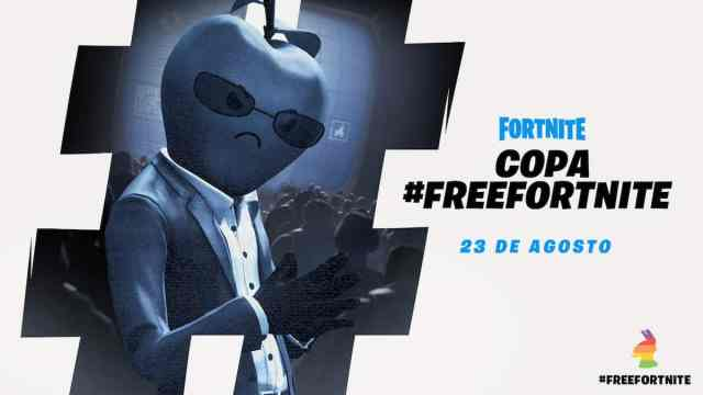 Copa FreeFortnite