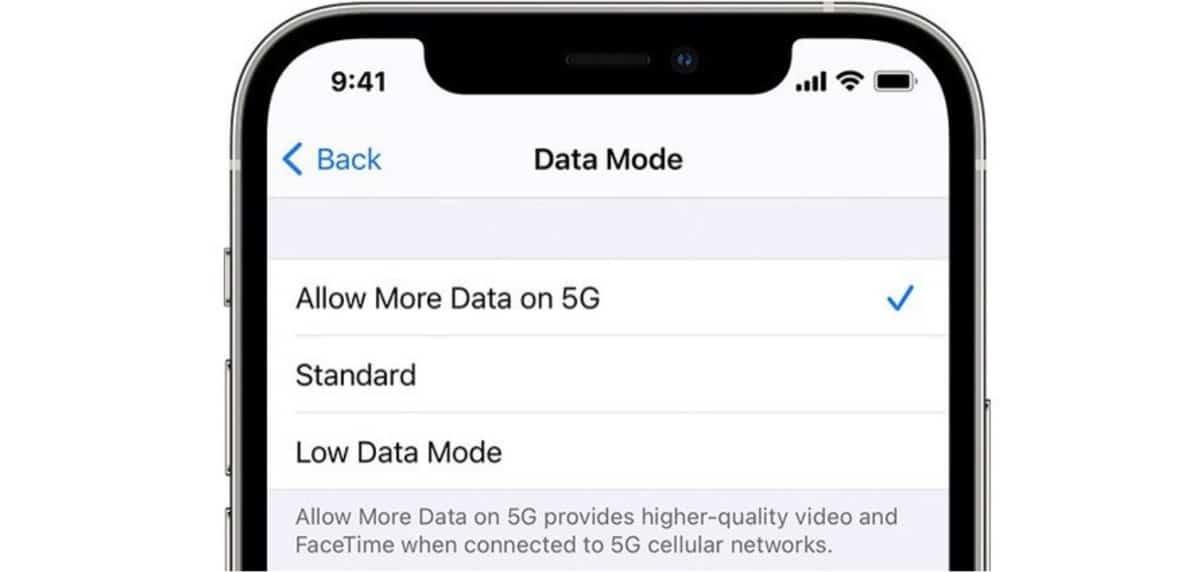 El 5G para todo, incluso para descargar actualizaciones de