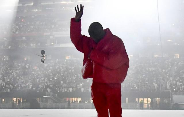 Donda Kanye West