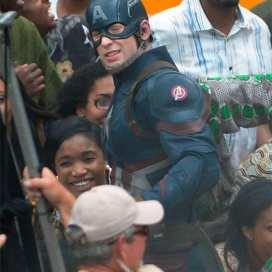 Capitán-America