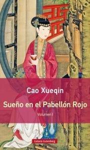 Sueño en el pabellon rojo de Cao Xueqin