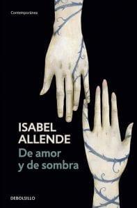 De amor y de sombra de Isabel Allende