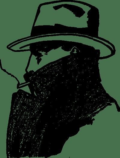 Detectives de Novela: ¿Algún parecido con los de verdad?