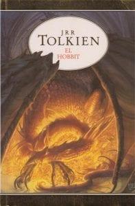el hobbit de jrr tolkien