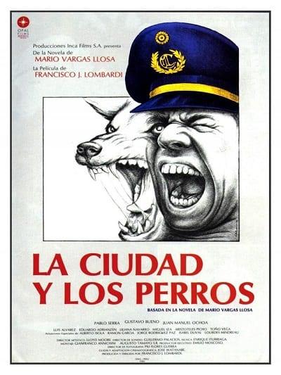 """Breve resumen del libro """"La ciudad y los perros"""" de Mario Vargas Llosa 2"""