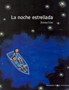 La noche estrellada de Jimmy Liao