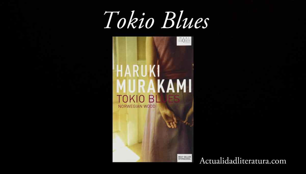 Tokio Blues.