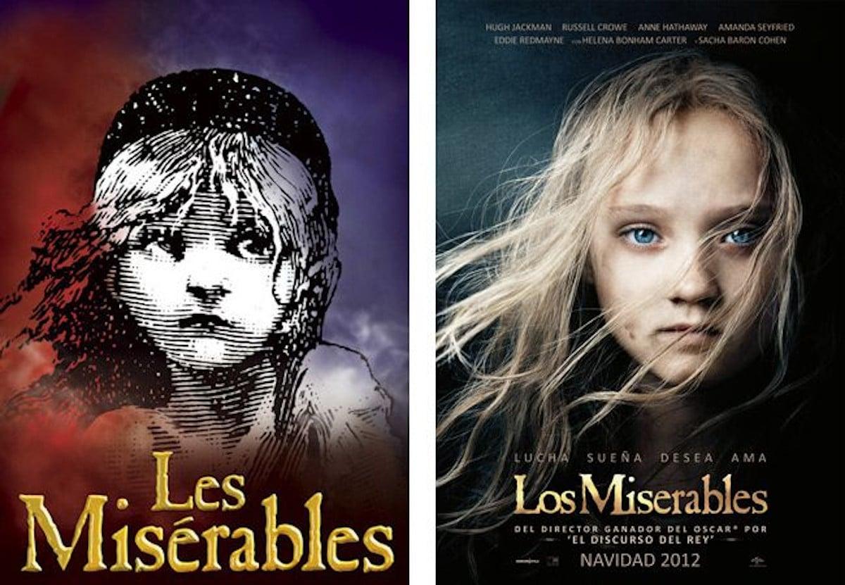 Victor Hugo, el autor de Los miserables