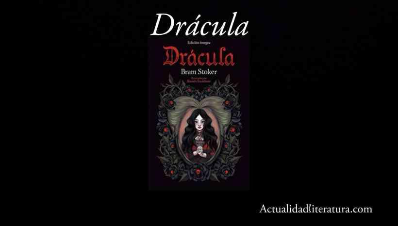 Drácula.