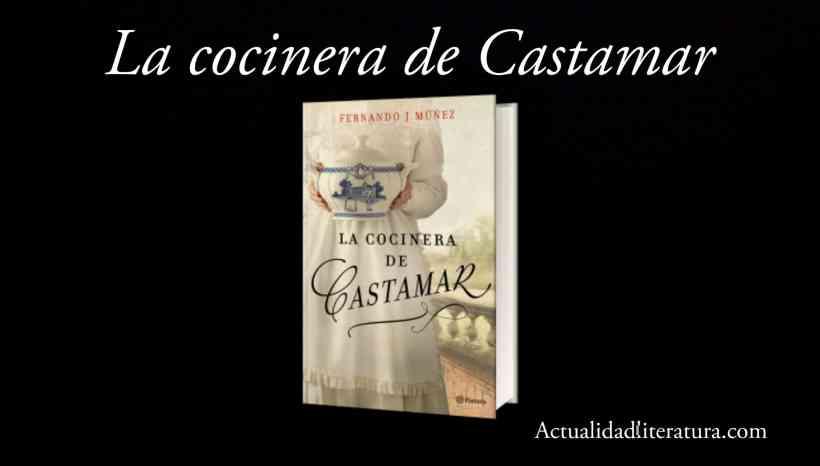 La cocinera de Castamar.