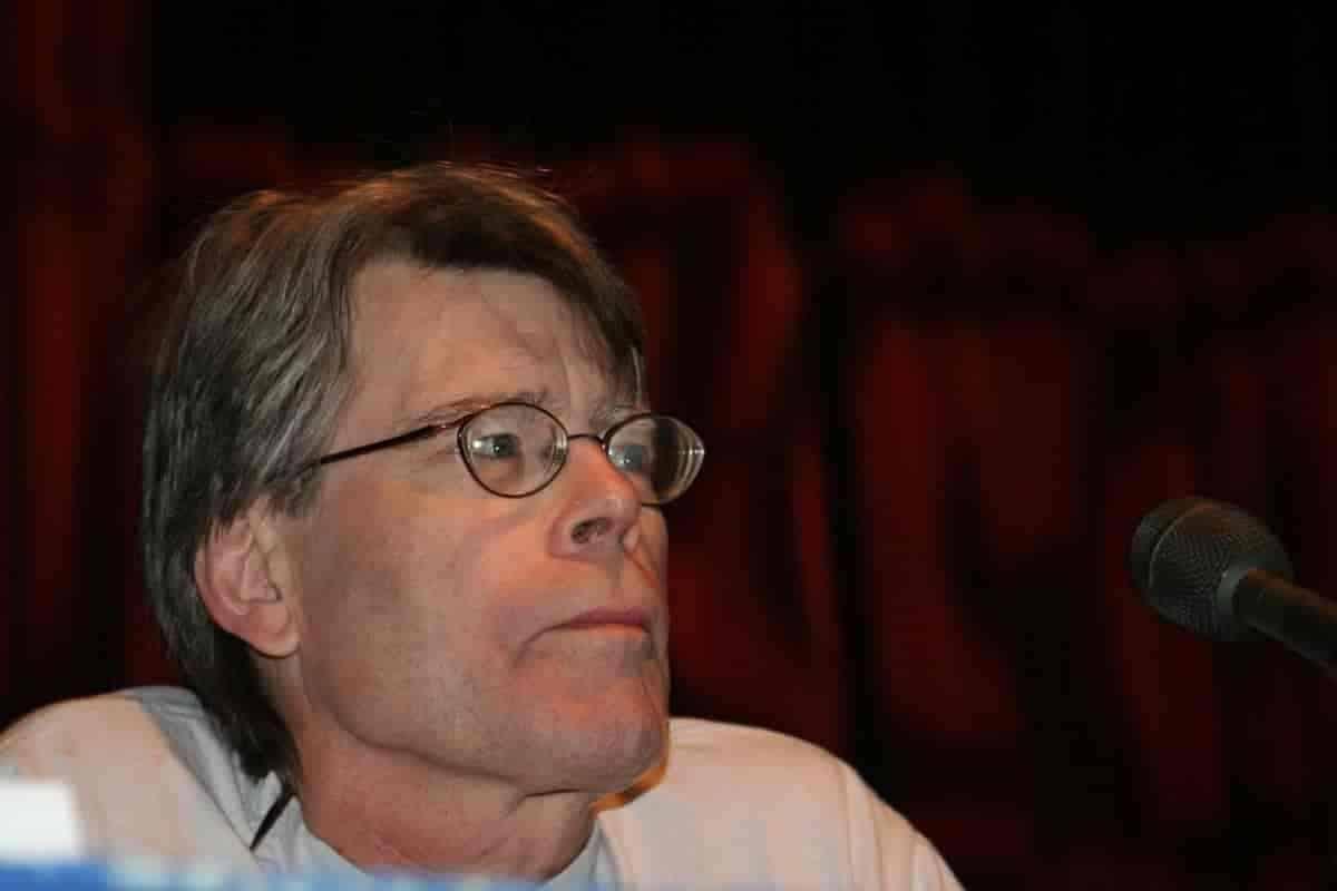 Quién es Stephen King