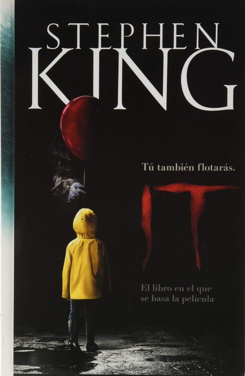 Los mejores libros de Stephen King