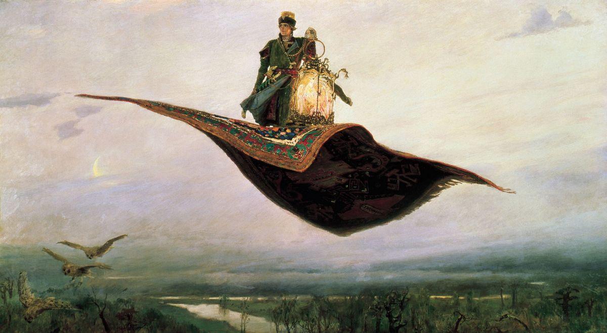 Mejores libros de la historia: Las mil y una noches