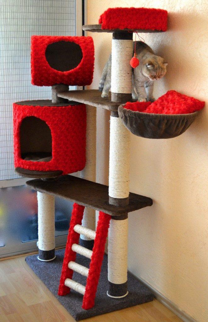 Los mejores juguetes para gatos - Jugueteria para adultos ...