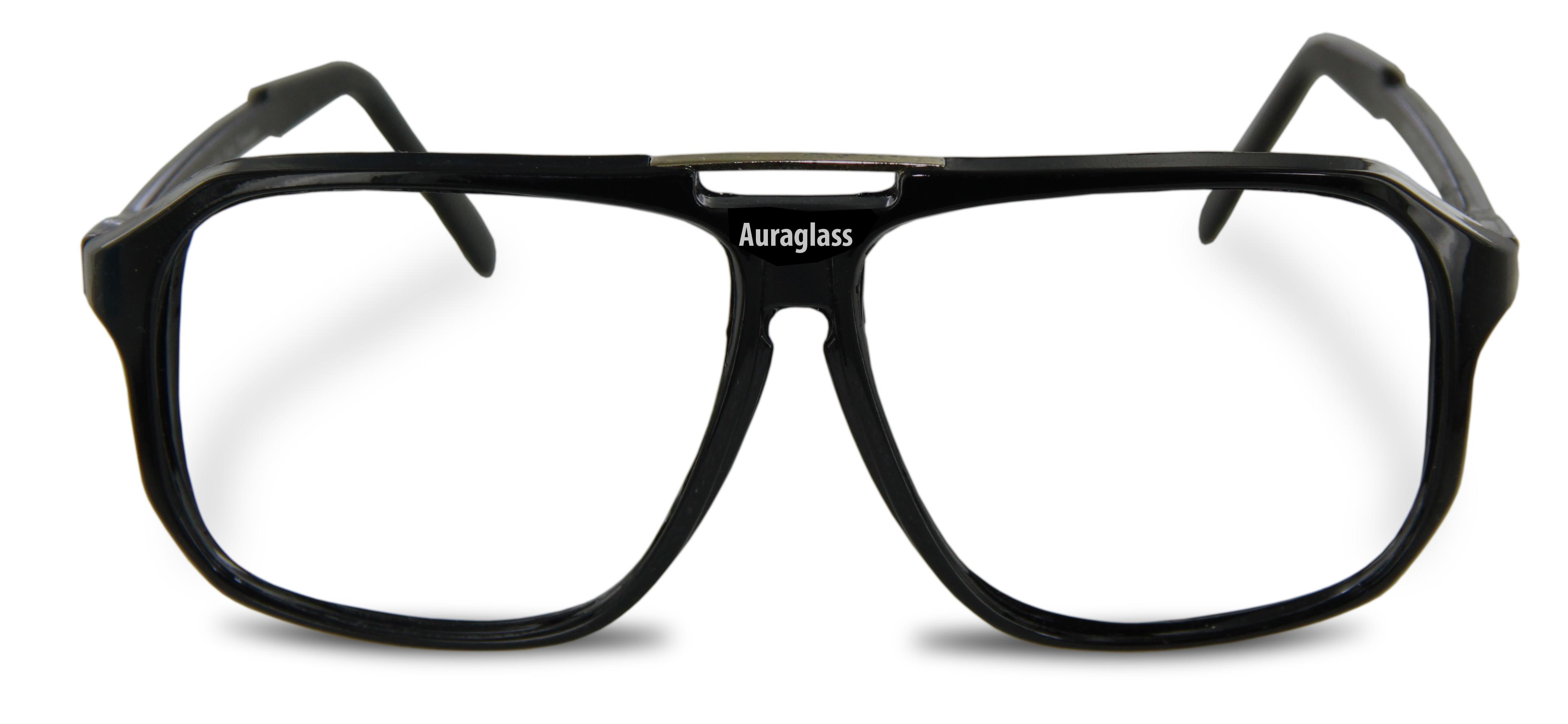 Nuevas gafas de Google permiten ver el aura - Actualidad Panamericana