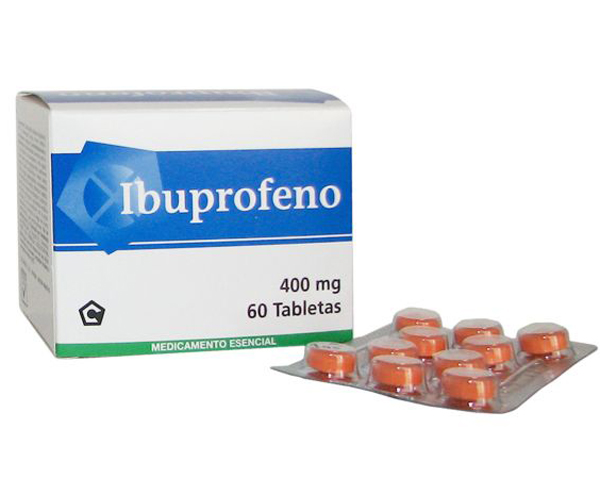 iboprofeno