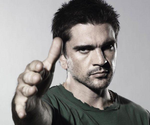 El artista colombiano fué expulsado de ucrania por fuerzas pro-rusas