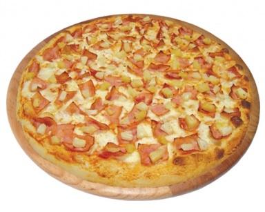 Un repartidor de pizzas recibió la astronómica suma de mil pesos de propina