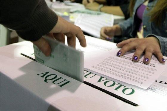 La escopolamina hace olvidar por quién votó el ciudadano.