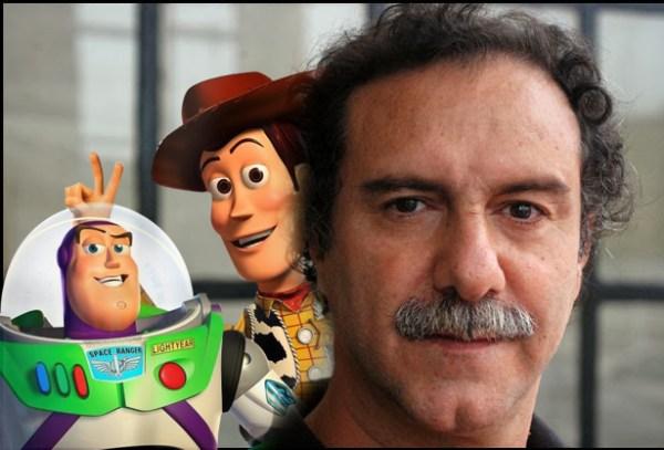 La nueva entrega de Toy Story será dirigida por el director paisa Victor Gaviria