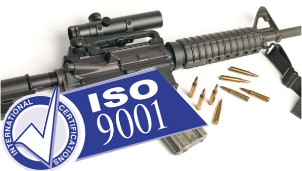 La famosa organización recibió la acreditación de la norma ISO 9001