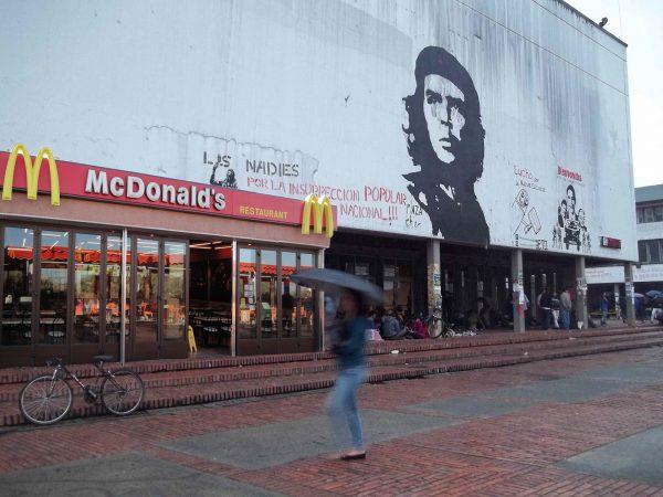 McDonaldsChe