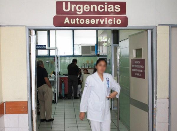 El autoservicio de urgencias busca hacer más rápida la atención de los pacientes sin recurrir a doctores ni enfermeras.