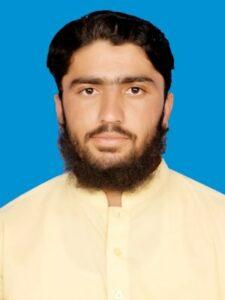 Salahudin Khan Gorchani