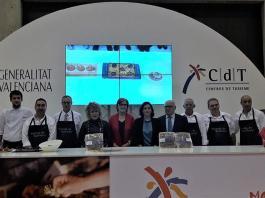 Els Coents de Borriana tornen a triomfar en la seua segona participació en Gastrónoma 2017