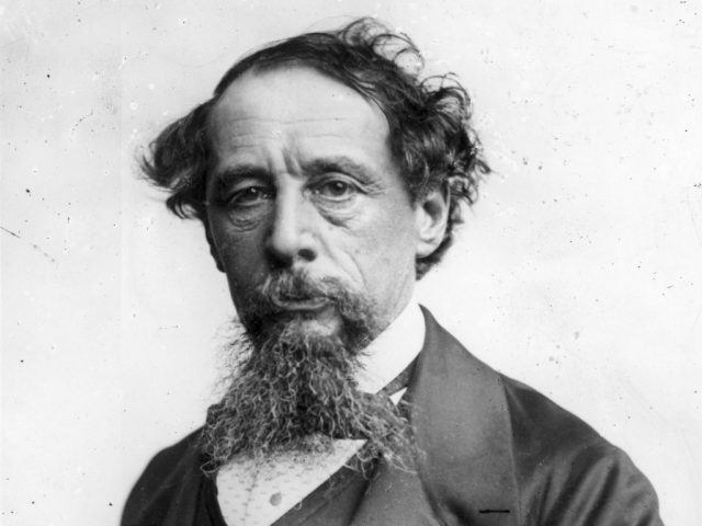 Charles Dickens / The Independt