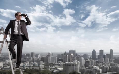 Entrepreneur: Crazy Is A Compliment