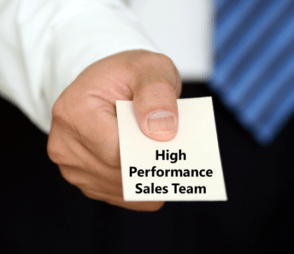 Sales and the Product Team – How Strong Is Your Relationship?