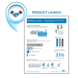 pproduct management infographics-productlaunch